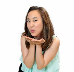 Asian Voice Segment Host