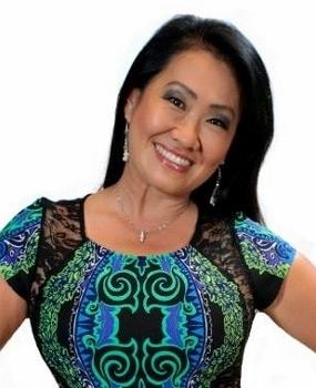 Main Host Cathlyn Choi