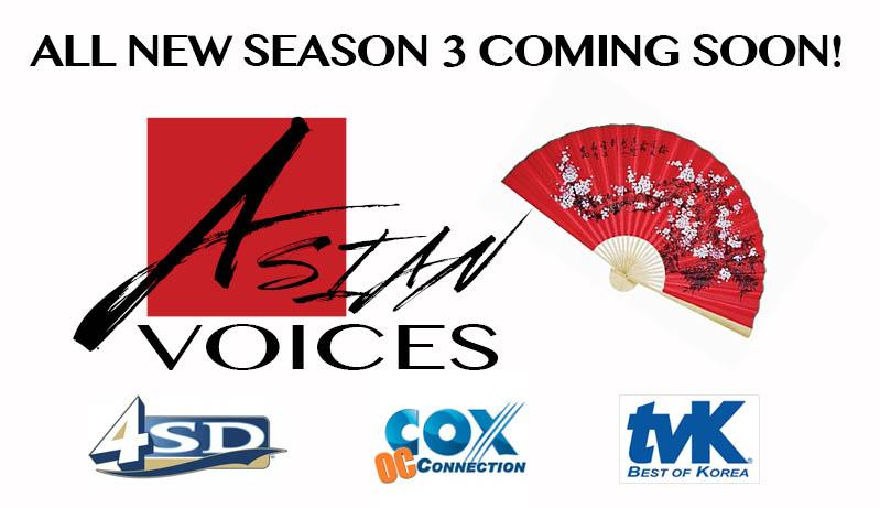 Asian Voices Season III