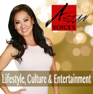 Asian Voices Schedule @ Time Warner Spectrum & YURVIEW COX  | San Diego | California | United States